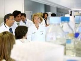 Madrid emplea al 46% de profesionales de biotecnología