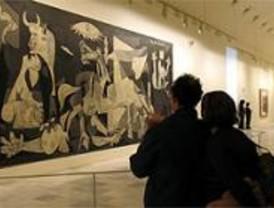 El Museo Reina Sofía prestará alrededor de 30 dibujos de