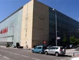 El Palacio Municipal de Congresos, el mejor de España en 2006