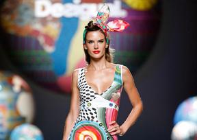 44 desfiles celebrarán los 30 años de la Mercedes-Benz Fashion Week