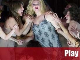 El Teatro Real presenta 'Lady Macbeth de Mtsensk'