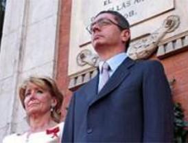 Aguirre preside los actos conmemorativos del 2 de Mayo