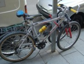 100.000 euros para el alquiler de bicicletas en Leganés