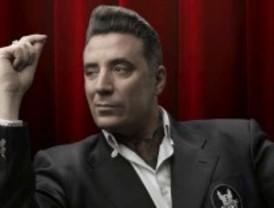 El cantante Loquillo lleva a Las Rozas su gira 30 aniversario