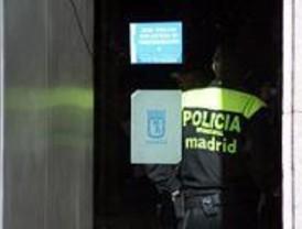 La Guardia Civil registra la Junta Municipal de Villaverde
