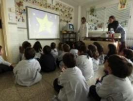 Madrid reforma 226 colegios públicos