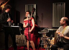 Laia Porta & The Dan Posen Trio