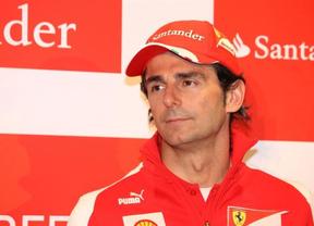 De la Rosa abandona Ferrari