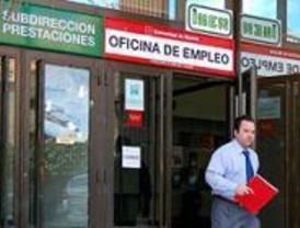 El paro baja un 0,52 por ciento en Madrid, con 1.100 desempleados menos