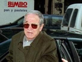 Fallece a los 84 años Paulino Barrabés, dirigente histórico de UGT