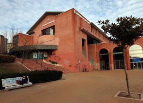El Ayuntamiento estudia fusionar el Teatro Madrid a La Vaguada