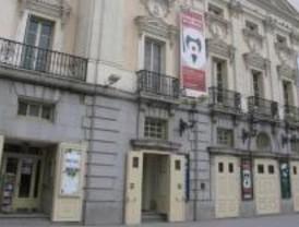 El Teatro Español acoge el espectáculo 'Groucho me enseñó su camiseta'