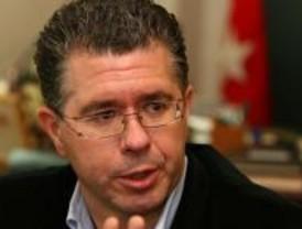Granados admite que la moción de censura de Pinto