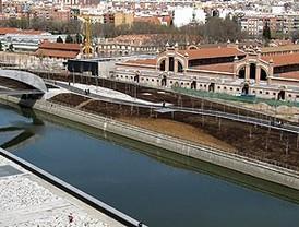 La ciudad que creció junto al río