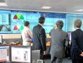 Metro por control remoto