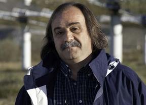 Ginés E. García Navajas