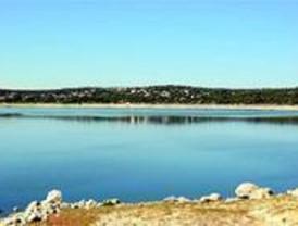 Las reservas de agua se mantienen estables durante la última semana