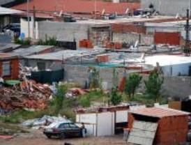 Realojadas 1.841 familias de núcleos chabolistas