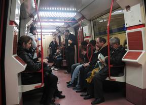 """La OCU dice que el Metro de Madrid """"ha empeorado"""" en los últimos 3 años"""