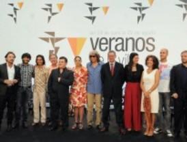 El parque Tierno Galván se une a los Veranos de la Villa en su XXV aniversario