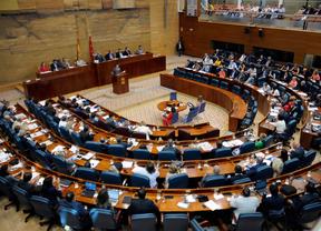 La Asamblea no llega a un acuerdo para la declaración del Día de la Mujer