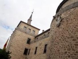 Abierto al público el castillo de Villaviciosa de Odón