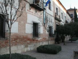 Piden un comedor social en Alcalá de Henares