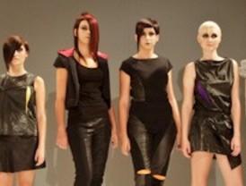 Los mejores peluqueros presentan sus propuestas en el salón Look, en Ifema