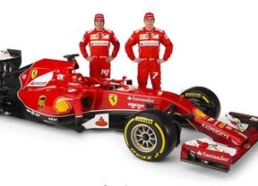 Ferrari 'Menos lamentos y mas trabajar'