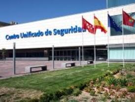 La seguridad de Alcorcón comparte 'casa'