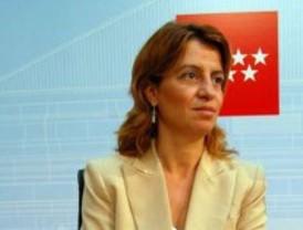 Trinidad Rollán deja de ser portavoz del Grupo Socialista de Torrejón de Ardoz