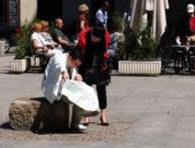 Madrid es la única comunidad española donde creció el turismo en septiembre