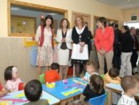 Tres nuevas aulas infantiles en Soto del Real