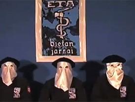 La clase política acoge con escepticismo y prudencia el anuncio del alto el fuego de ETA