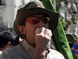 Colmenarejo celebra el Día del Agente Forestal este jueves