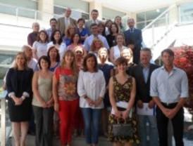 Alcobendas presidirá la Red Municipal de Salud