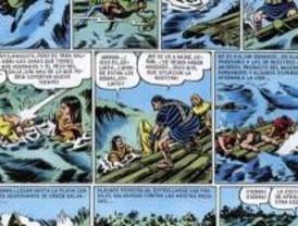 El cómic encuentra su mejor aliado en la Feria del Libro de Madrid