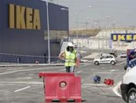 Ikea inaugura una nueva tienda en el Ensanche de Vallecas