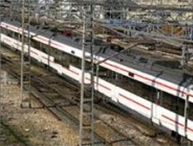 Fomento adjudica las obras para llevar el tren a la T4 de Barajas