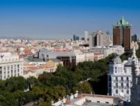 Madrid se aferra a su plan de calidad del aire