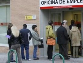 El desempleo baja en la Comunidad de Madrid