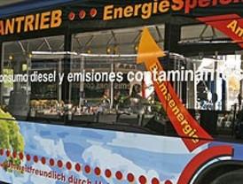 La revolución llega al autobús interurbano