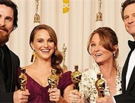 'El discurso del Rey' conquista los Oscars