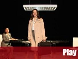 El abuso de poder, en clave de comedia, en el María Guerrero