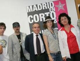 Ocho cortometrajes madrileños recorrerán el mundo