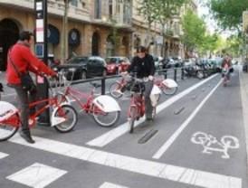 Cara y cruz de la movilidad urbana