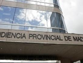La Audiencia Provincial condena a un hombre por maltratar a su novia