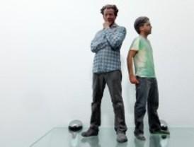 Un establecimiento madrileño ofrece una escultura personal a sus clientes