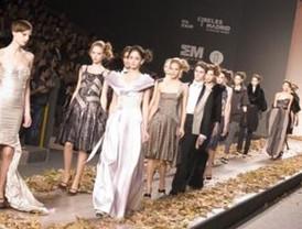 La moda, protagonista del mes de septiembre