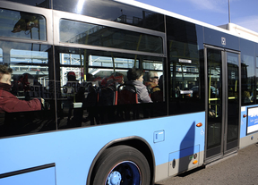 Autobús lanzadera al Open de Tenis